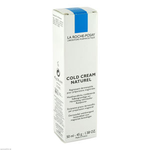 ROCHE POSAY COLD CREAM NAT